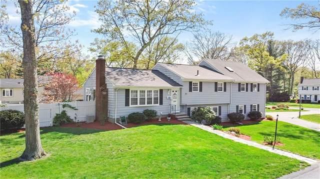 200 Grand View Road, East Greenwich, RI 02818 (MLS #1254158) :: HomeSmart Professionals