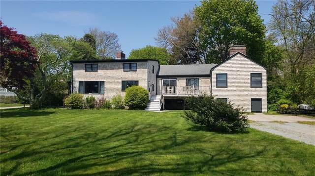 43 Pierce Avenue, Jamestown, RI 02835 (MLS #1254204) :: Edge Realty RI