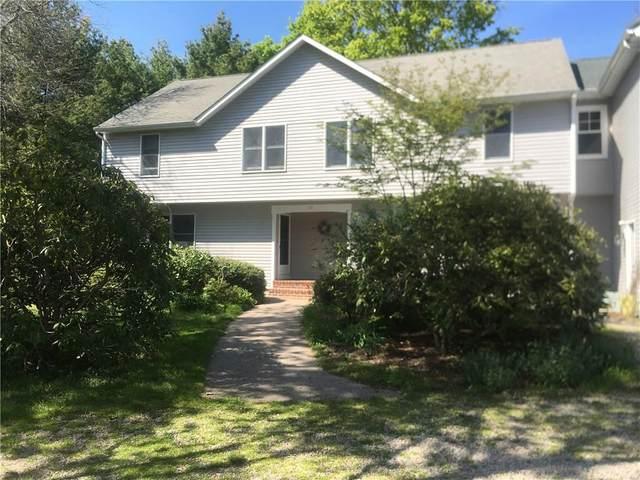 57 Rodman Street B, Narragansett, RI 02882 (MLS #1254215) :: Edge Realty RI