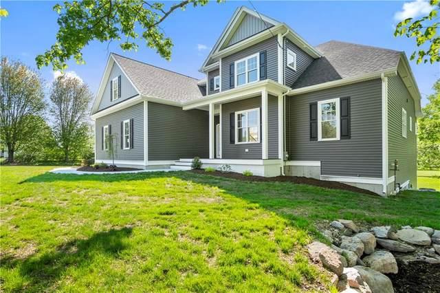 387 Jacob Street, Seekonk, MA 02771 (MLS #1254256) :: Welchman Real Estate Group