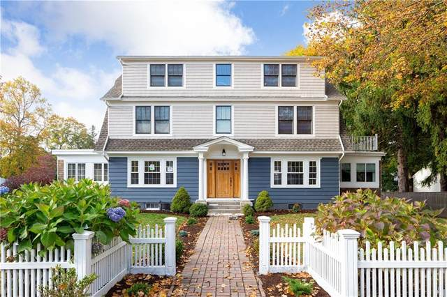 202 1st Avenue, East Greenwich, RI 02818 (MLS #1254257) :: HomeSmart Professionals