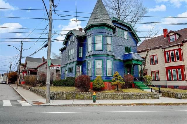 506 Smith Street, Providence, RI 02908 (MLS #1254269) :: Edge Realty RI