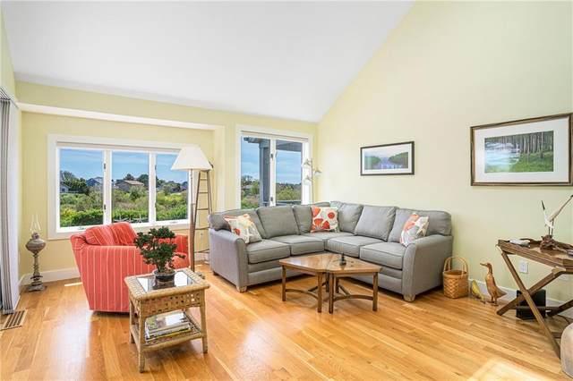 1125 Point Judith Road D2, Narragansett, RI 02822 (MLS #1254277) :: Edge Realty RI