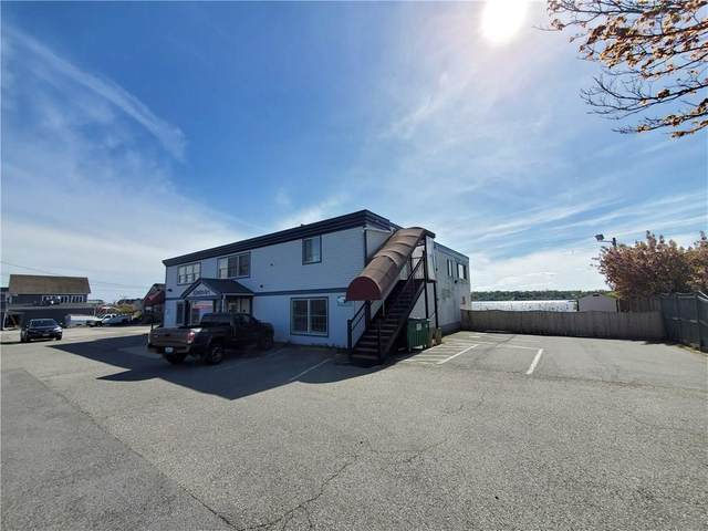146 Aquidneck Avenue B, Middletown, RI 02842 (MLS #1254285) :: The Martone Group