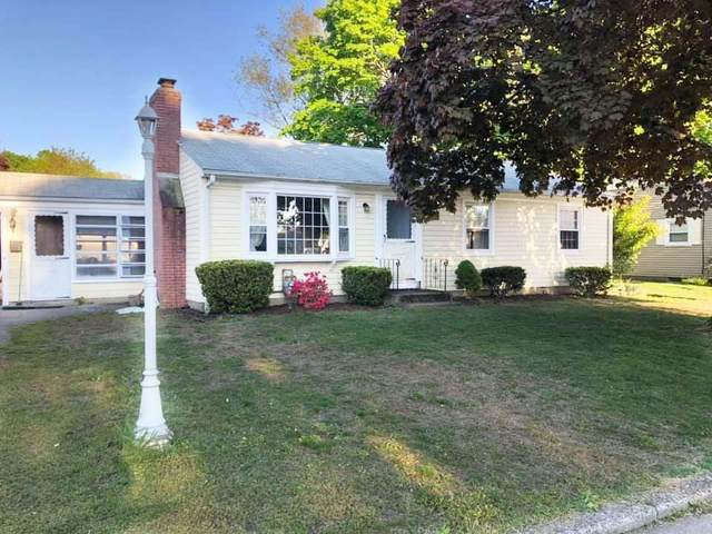 23 Connors Lane, East Providence, RI 02915 (MLS #1254306) :: The Mercurio Group Real Estate