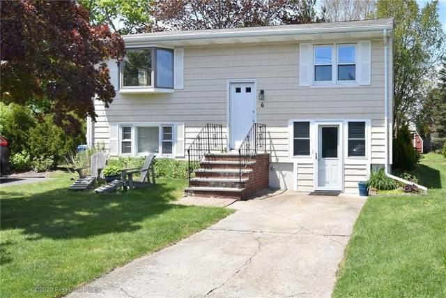 6 Aquidneck Drive, Middletown, RI 02842 (MLS #1254338) :: Spectrum Real Estate Consultants