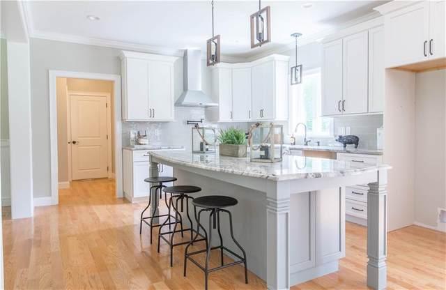 01 Stubble Brook Road, West Greenwich, RI 02817 (MLS #1254362) :: Spectrum Real Estate Consultants