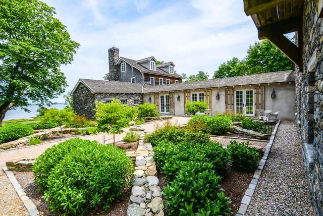 256 E Shore Road, Jamestown, RI 02835 (MLS #1254366) :: Spectrum Real Estate Consultants
