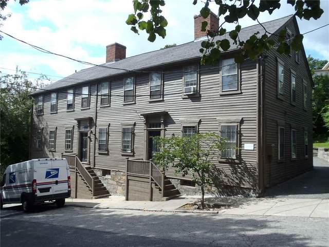 23 James Street, Providence, RI 02903 (MLS #1254373) :: The Mercurio Group Real Estate