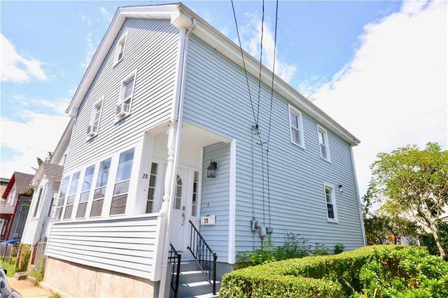 28 Simmons Street, Newport, RI 02840 (MLS #1254388) :: Edge Realty RI