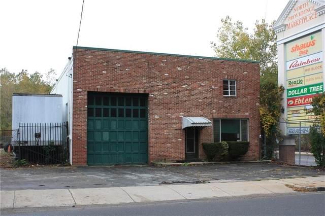 1200 Douglas Avenue, North Providence, RI 02904 (MLS #1254412) :: Westcott Properties