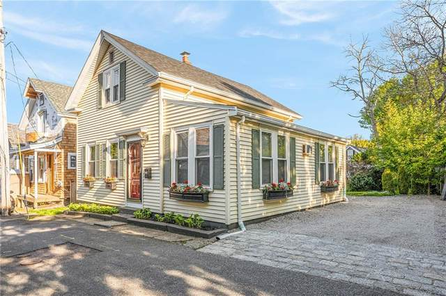 129 Connection Street, Newport, RI 02840 (MLS #1254426) :: Edge Realty RI