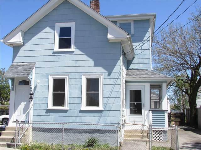 48 Puritan Street, Providence, RI 02910 (MLS #1254430) :: The Seyboth Team