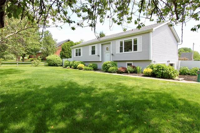 169 Newport Avenue, Middletown, RI 02842 (MLS #1254440) :: The Martone Group