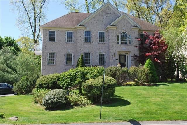 15 Millers Brook Drive, Cumberland, RI 02864 (MLS #1254441) :: The Mercurio Group Real Estate