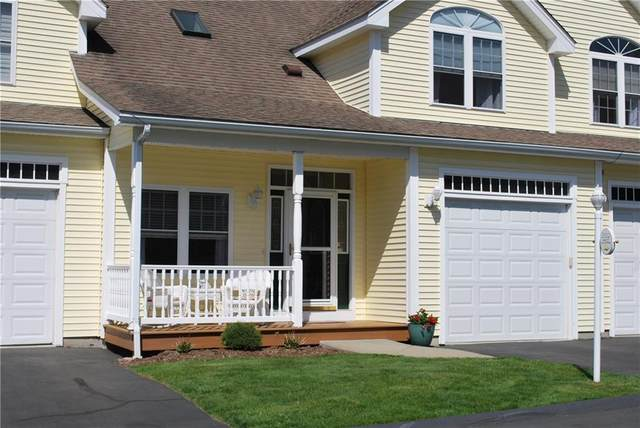 130 Bear Hill Road #202, Cumberland, RI 02864 (MLS #1254452) :: The Mercurio Group Real Estate