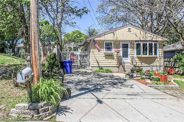 14 Vireo Street, North Providence, RI 02904 (MLS #1254464) :: Anytime Realty