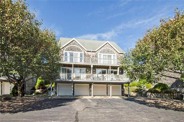 282 Shore Road B, Westerly, RI 02891 (MLS #1254484) :: Edge Realty RI