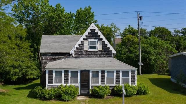 190 Railroad Avenue, Portsmouth, RI 02871 (MLS #1254493) :: Edge Realty RI