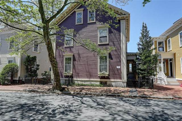 20 Benefit Street, East Side of Providence, RI 02904 (MLS #1254495) :: Onshore Realtors