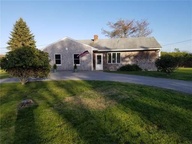 1 Terra Drive, Narragansett, RI 02882 (MLS #1254501) :: Edge Realty RI