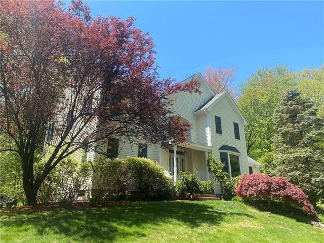 475 Tillinghast Road, East Greenwich, RI 02818 (MLS #1254505) :: HomeSmart Professionals