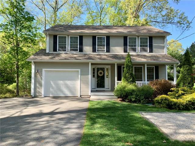 34 Old Hickory Drive, Cumberland, RI 02864 (MLS #1254513) :: The Mercurio Group Real Estate