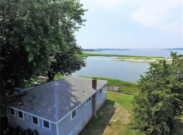 1156 Anthony Road, Portsmouth, RI 02871 (MLS #1254545) :: The Seyboth Team