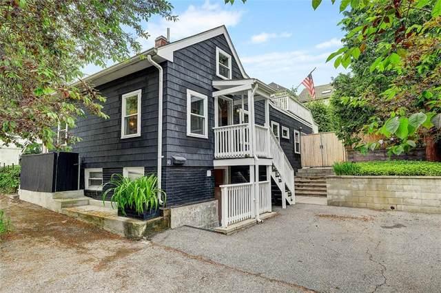 48 Fremont Street, East Side of Providence, RI 02906 (MLS #1254582) :: Onshore Realtors