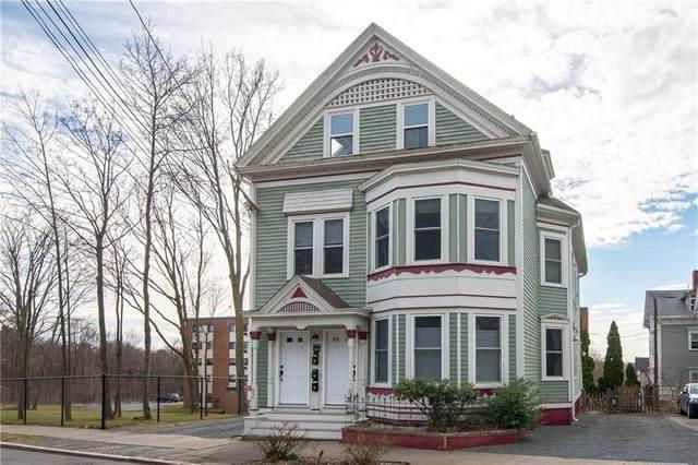 62 Camp Street #3, East Side of Providence, RI 02906 (MLS #1254587) :: Onshore Realtors