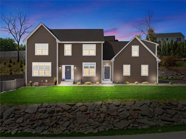 101 Fairhaven Road, Cumberland, RI 02864 (MLS #1254590) :: The Mercurio Group Real Estate
