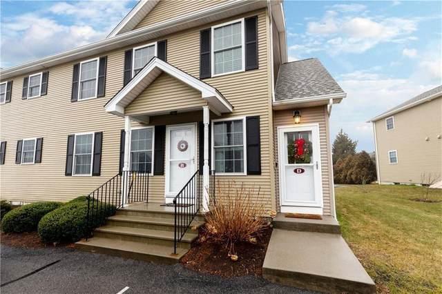 10 Josephine Drive 1 D, Charlestown, RI 02813 (MLS #1254612) :: Edge Realty RI