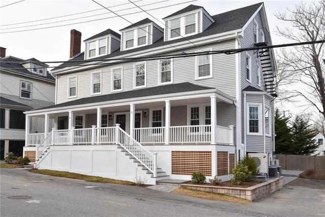 12 Champlin Street, Newport, RI 02840 (MLS #1254667) :: Edge Realty RI