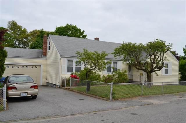 77 Williams Street, Cumberland, RI 02864 (MLS #1254694) :: The Mercurio Group Real Estate