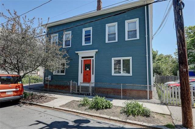 139 Ives Street, East Side of Providence, RI 02906 (MLS #1254702) :: Anytime Realty