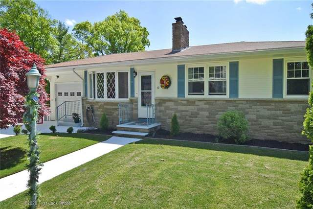 10 Barbara Ann Drive, North Providence, RI 02911 (MLS #1254703) :: The Mercurio Group Real Estate