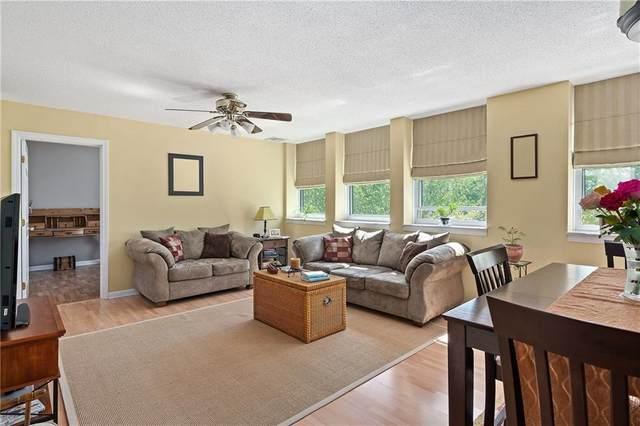 3524 West Shore Road #312, Warwick, RI 02886 (MLS #1254709) :: Edge Realty RI
