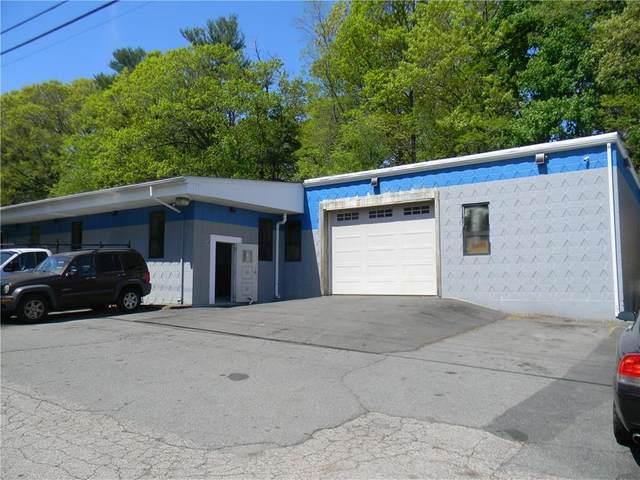0 Skycrest Avenue, East Providence, RI 02914 (MLS #1254715) :: Edge Realty RI