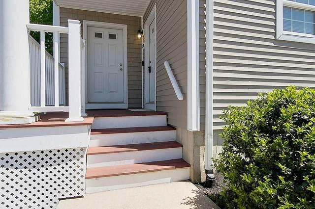 231 Maple Avenue #201, Newport, RI 02840 (MLS #1254718) :: Anytime Realty
