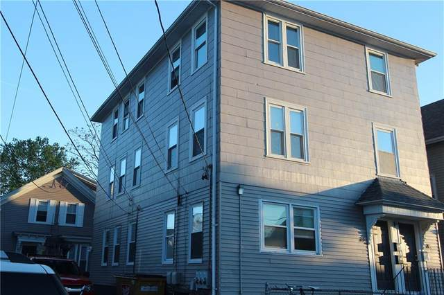 34 Webb Street, Pawtucket, RI 02860 (MLS #1254746) :: The Mercurio Group Real Estate
