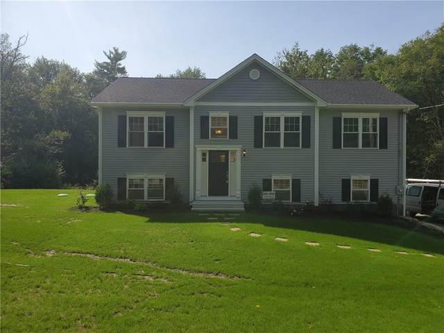 7 Pine Orchard Road, Glocester, RI 02814 (MLS #1254754) :: The Seyboth Team