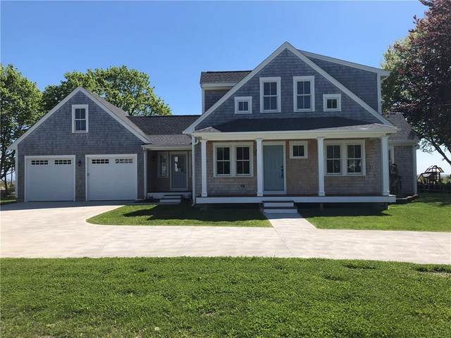 6 South Drive, Middletown, RI 02842 (MLS #1254761) :: The Martone Group
