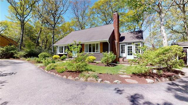 774 Ministerial Road, South Kingstown, RI 02879 (MLS #1254763) :: The Martone Group