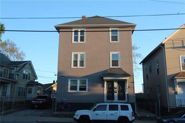 36 Webb Street, Pawtucket, RI 02860 (MLS #1254764) :: Edge Realty RI