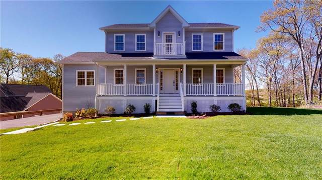 0 Olive Grove Lane, Westerly, RI 02891 (MLS #1254765) :: The Martone Group