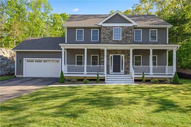 13 Vincent Way, Cumberland, RI 02864 (MLS #1254810) :: The Mercurio Group Real Estate