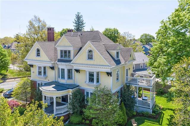 75 Orchard Avenue, East Side of Providence, RI 02906 (MLS #1254823) :: Anytime Realty