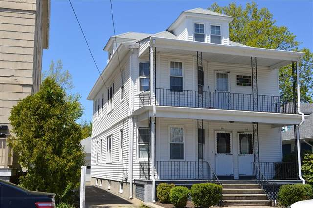244 River Avenue, Providence, RI 02908 (MLS #1254827) :: Edge Realty RI