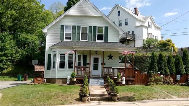 636 South Main Street, Woonsocket, RI 02895 (MLS #1254833) :: Spectrum Real Estate Consultants