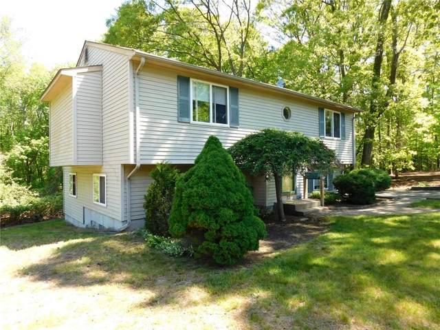 73 Tanner Avenue, Warwick, RI 02886 (MLS #1254841) :: Onshore Realtors